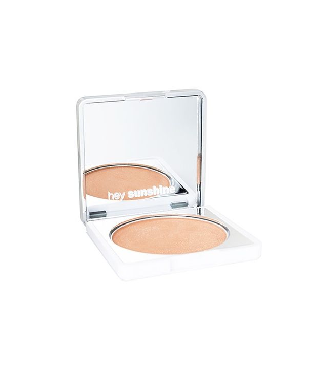 Bliss Go for the Bronze Powder Bronzer