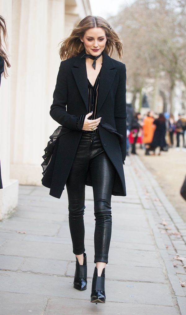 The Very Best of Olivia Palermo's Style