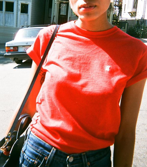 """Lisa Says Gah """"bb"""" T-shirt"""