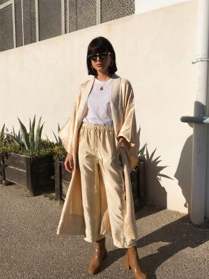 10 Minimalistic Outfit Ideas for Summer