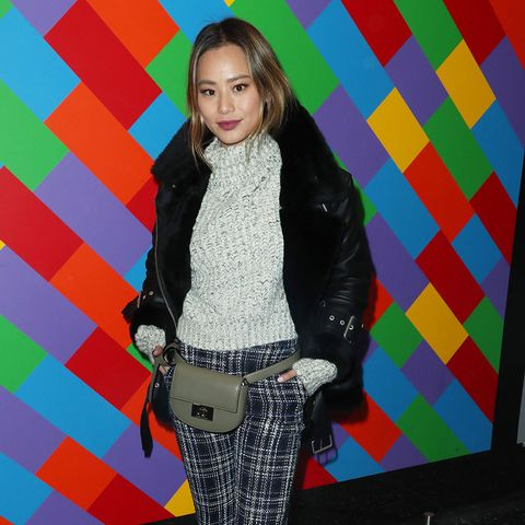 Jamie Chung's Most Stylish Outfits Ever
