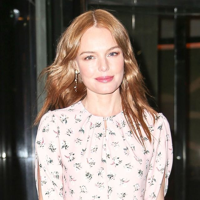 All the Style Lessons Kate Bosworth Has Taught Us