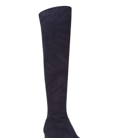Xperian Over The Knee Boots