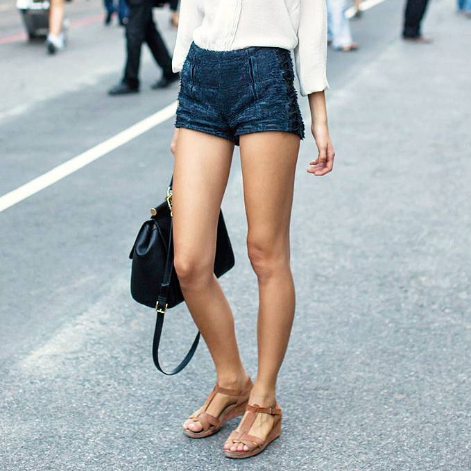 The Best Shoes to Wear With Shorts