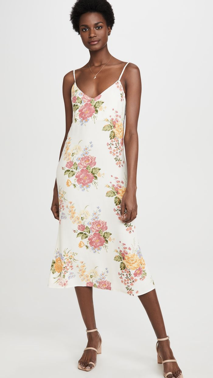 Reformation Boston Dress