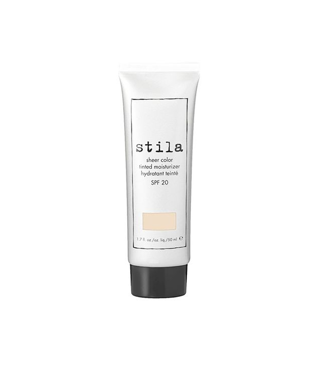 Stila Sheer Color Tinted Moisturizer Oil-Free SPF 20