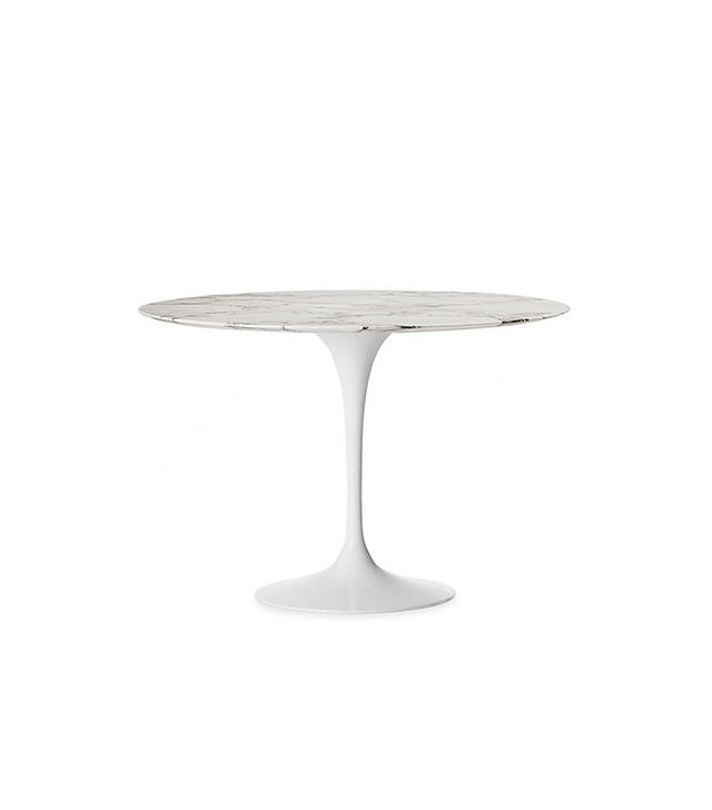 Eero Saarinen for Knoll Round Dining Table