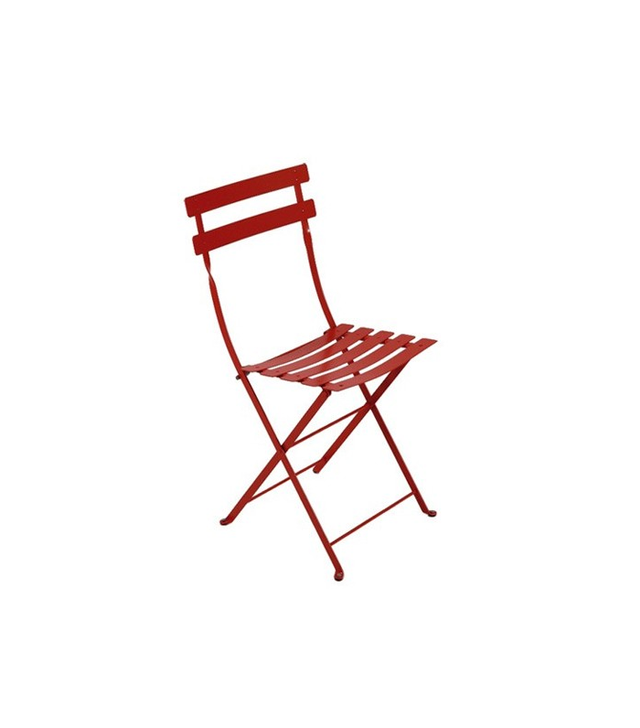 Fermob Set of 2 Bistro Folding Chairs