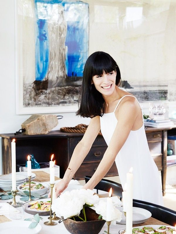 & How to Set a Table for Any Occasion | MyDomaine