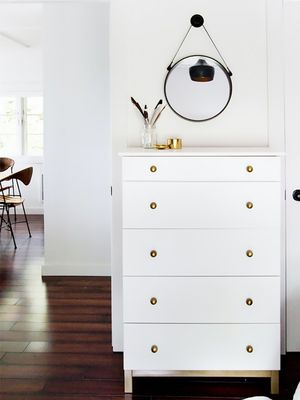 6 Genius and Chic Ikea Hacks to Try