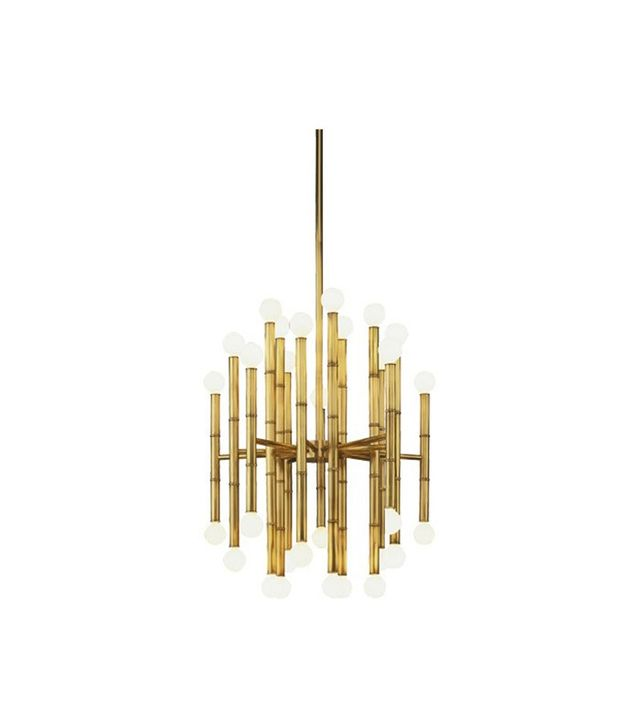 Jonathan Adler Meurice 30-Light Chandelier