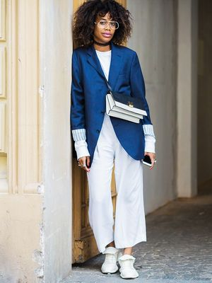 This Color Combo Will Be Everywhere This Spring