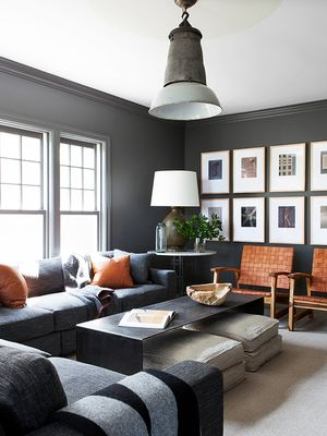 "Interior Designers Call These the ""Best Neutral Paint Colors"""