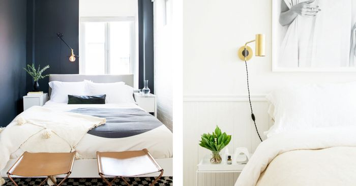 How to Choose the Right Paint Color for Your Bedroom | MyDomaine