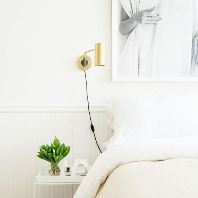 These Bedroom Colors Are Your Gateway to a Better Night's Sleep