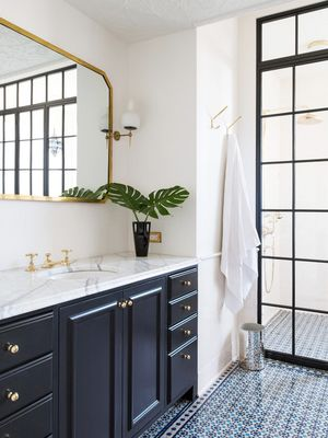 These Bathroom Cleaning Hacks Will Convince You to Tackle the Chore