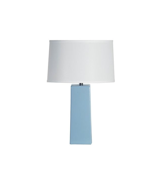 Exclusive Karmen Tall Lamp, Chalcedony