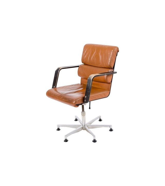 Plaano Yrjo Kukkapuro Office Chair