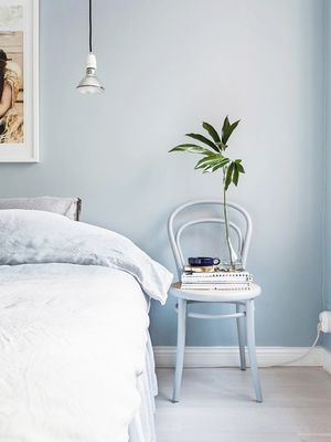 Don't Have a Nightstand? 7 Alternatives That Work Just as Well