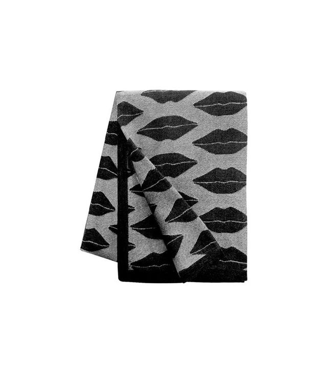 Kelly Wearstler Classic Kiss Throw
