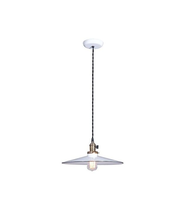 Midwest Emporium Industrial Pendant Light