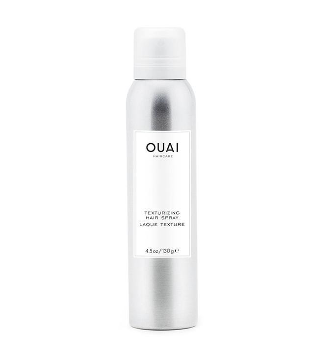 ouai texturizing spray - fine hair tips