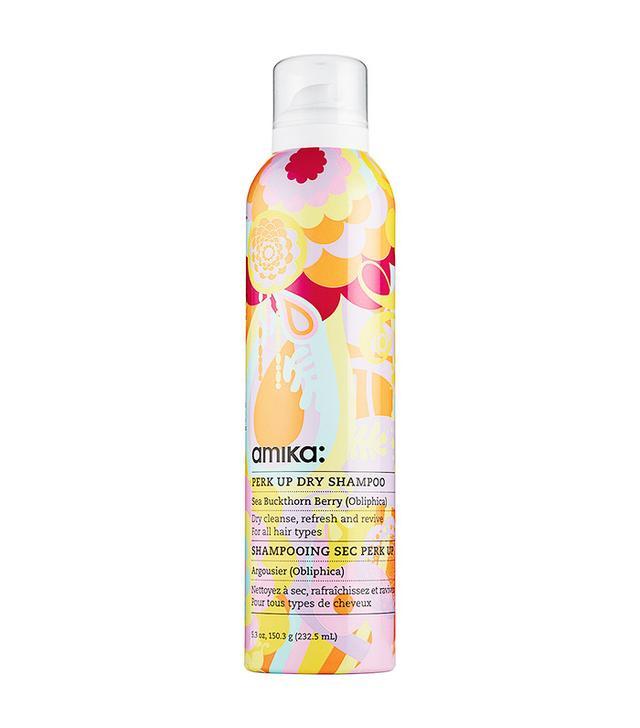 amika dry shampoo - fine hair tips