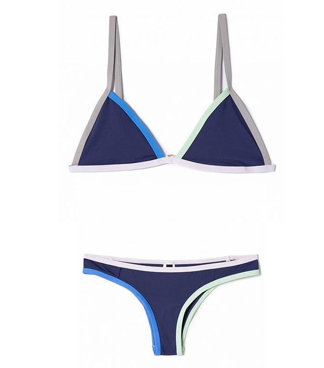 Tavik Swimwear Jett Top