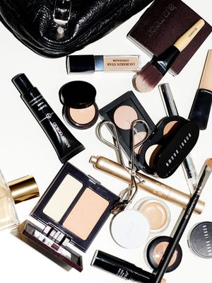 How to Make Your Beauty Stash Look Like Martha Stewart Organized It