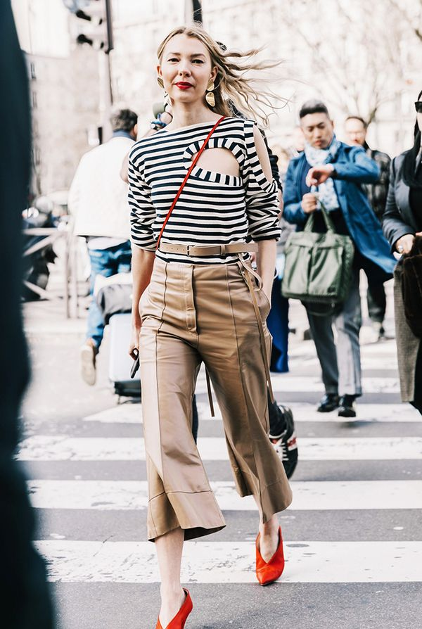 The Tricky Pants We're Trying This Summer | WhoWhatWear