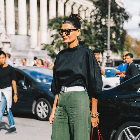 Your Most Stylish Friends Will Soon Be Wearing These Cool Pants