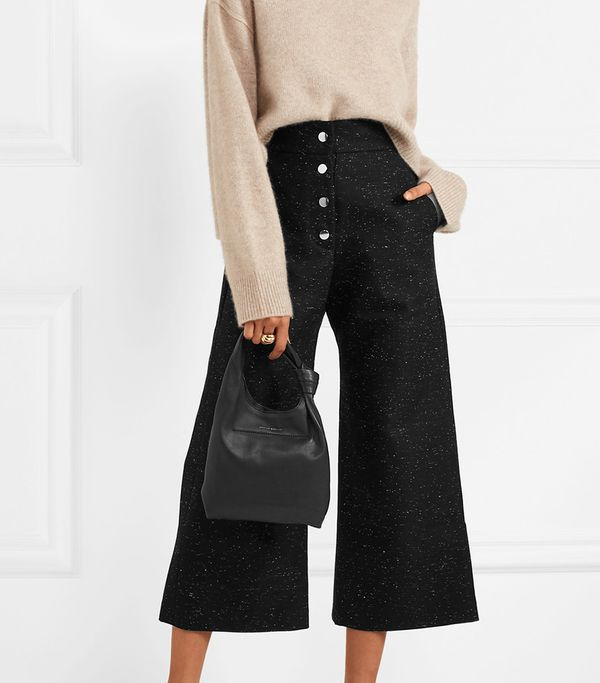Gaucho Pants The Perfect Transitional Piece Whowhatwear