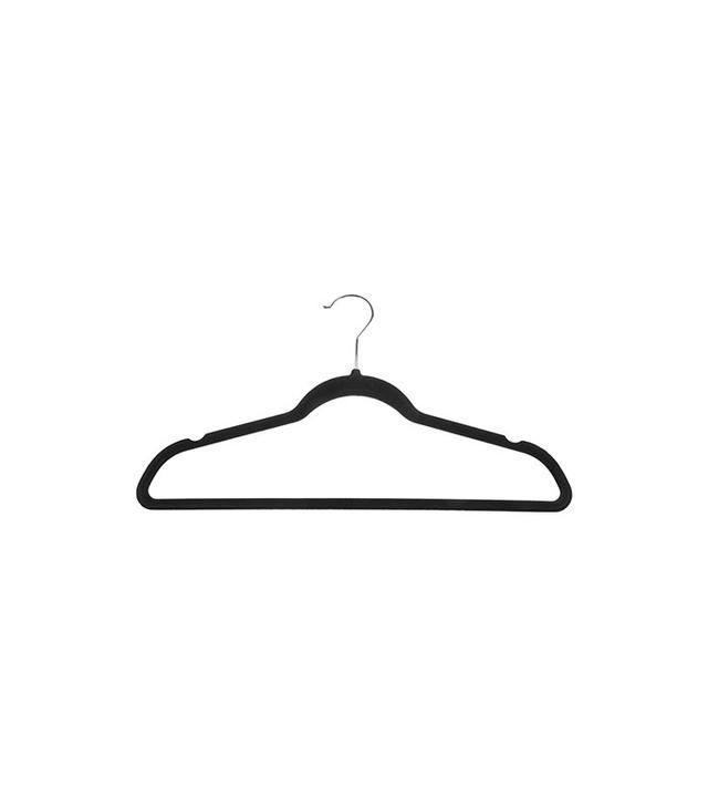 AmazonBasics Velvet Suit Hangers (Pack of 50)