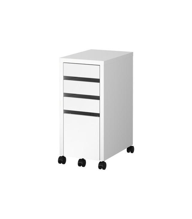 IKEA Micke Drawer Unit Drop File Storage
