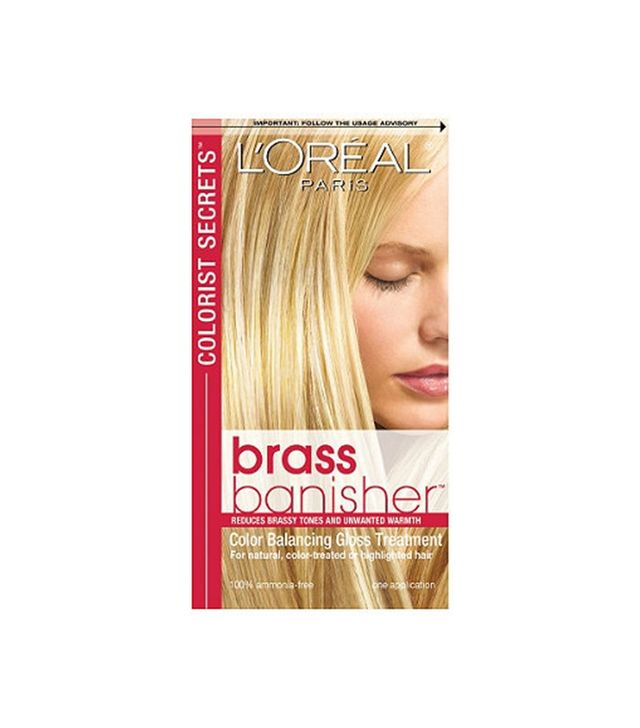 L'Oréal Paris Brass Banisher