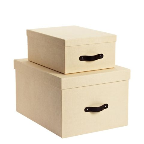 Bigso Marten Storage Boxes