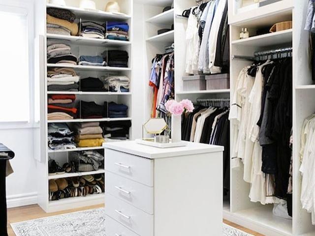 Nice Closet Organizing Ideas Pinterest Part - 12: Closet Organization