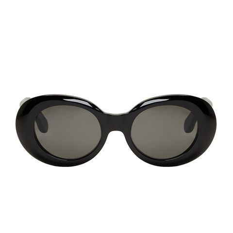 Black Mustang Sunglasses