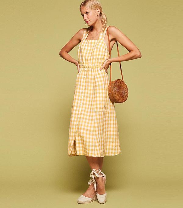 Capoli Dress