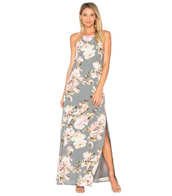 beach wedding dresses - Privacy Please Beldon Dress