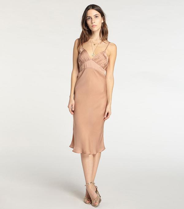 beach wedding dresses - Rouje Gigi Dress