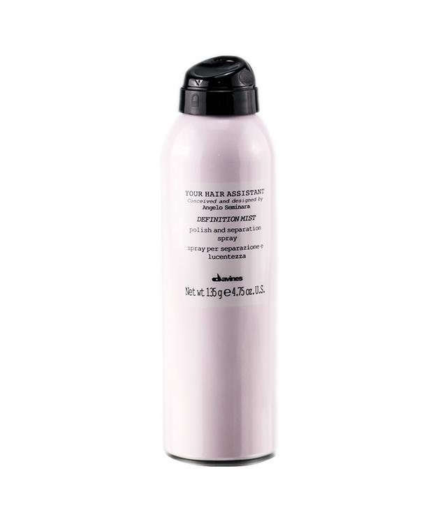 Davines Your Hair Assistant Texturizing Spray