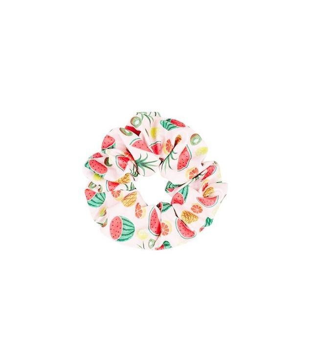 Topshop Fruit Scrunchie