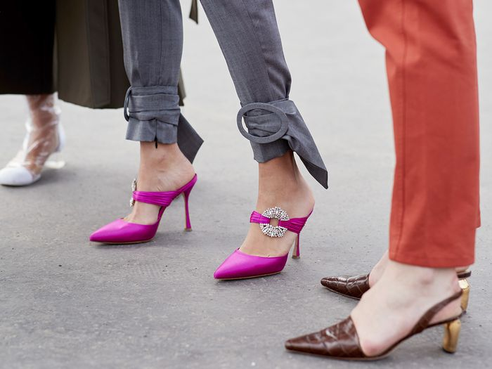 The Cool-Girl Shoes We're Losing It