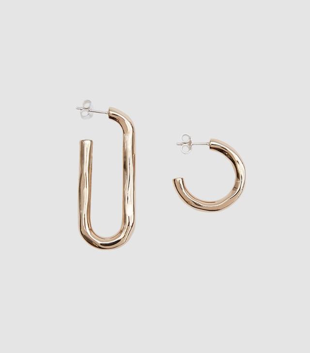 Deconstruct Hoops in Brass