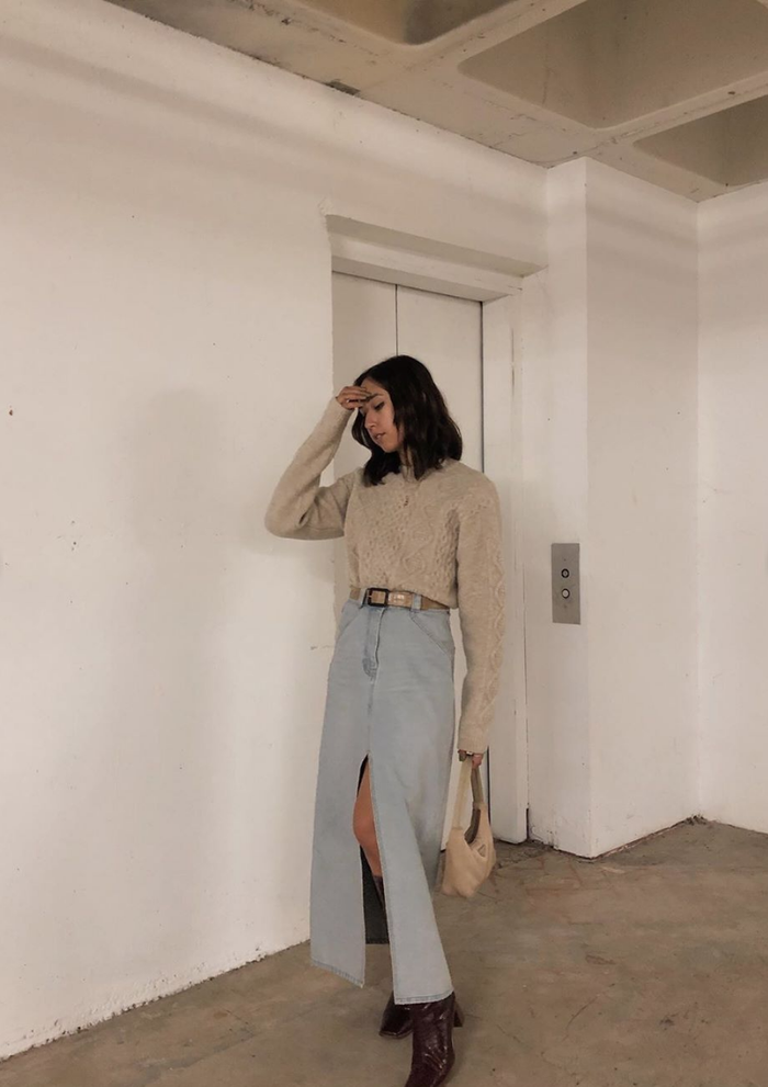 11 Outfit Ideas For A Casual First Date Who What Wear