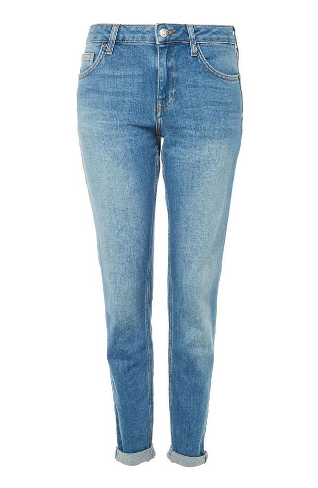 Lucas Boyfriend Jeans