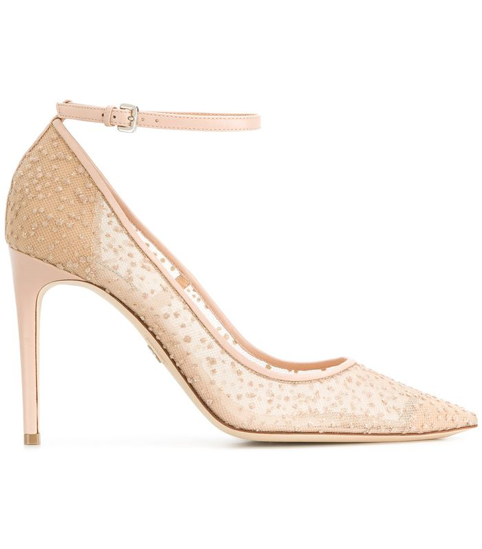 Why I Think Expensive Heels Are Worth
