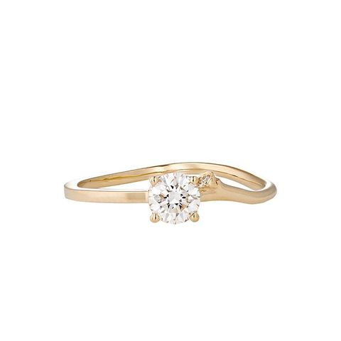 Arbe D'Amour Ring