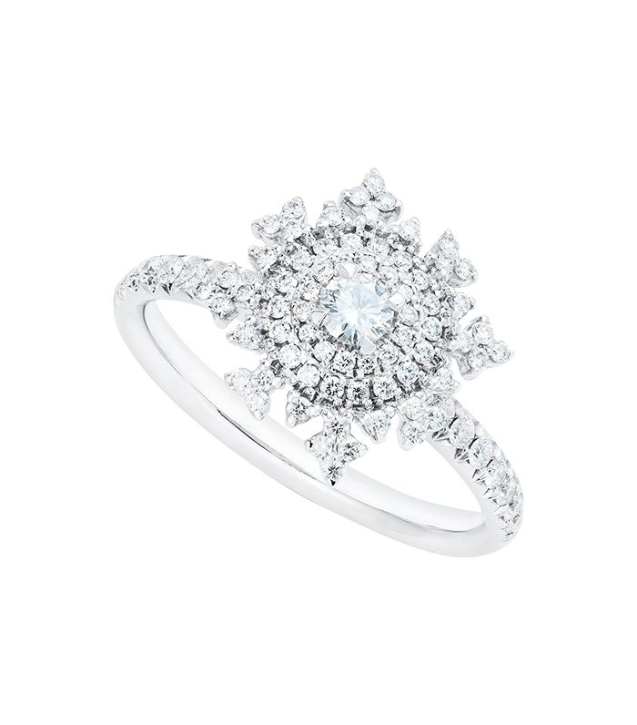 The Most Expensive Celebrity Engagement Rings Who What Wear